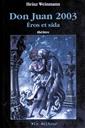 Don Juan 2003 - Éros et sida