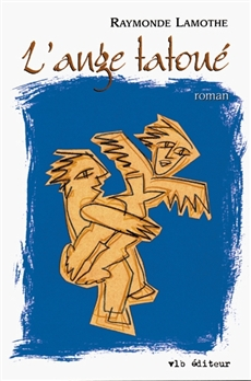 LivreL' ange tatoué