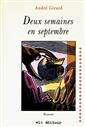 livre  de André Girard
