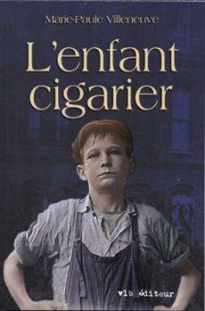 L'enfant cigarier