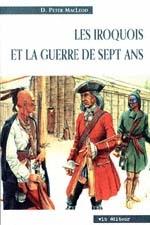 Les Iroquois et la guerre de Sept ans