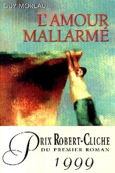 LivreL' amour Mallarmé