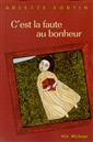 livre  de Arlette Fortin