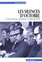 Les silences d'octobre - Le discours des acteurs de la crise de 1970