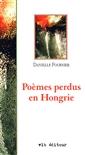 Poèmes perdus en Hongrie