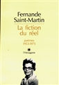 La fiction du réel