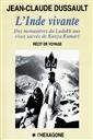 L'Inde vivante - Des monastères du Ladakh aux rives sacrés de Kanya Kumari