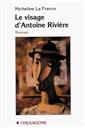 Le visage d'Antoine Rivière