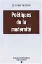 Poétiques de la modernité