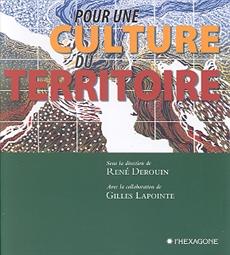Pour une culture du territoire