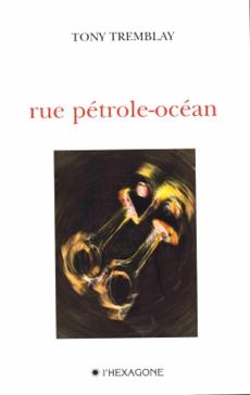 Rue pétrole-océan