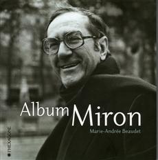 Album Miron
