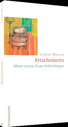 Attachements  - Observation d'une bibliothèque