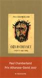 Cœur creuset - Carnets 1997-2004