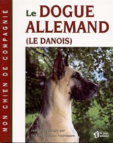 Le Dogue Allemand - Le danois