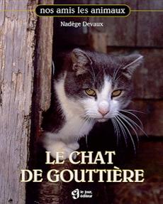 Le Chat de Goutière