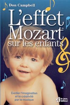 L'effet Mozart sur les enfants - Éveiller l'imagination et la créativité par la musique