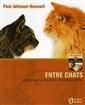 Entre chats -Hauts et bas de la cohabitation
