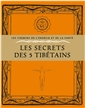 livre Les secrets des 5 Tibétains de l'auteur Jason Gyre