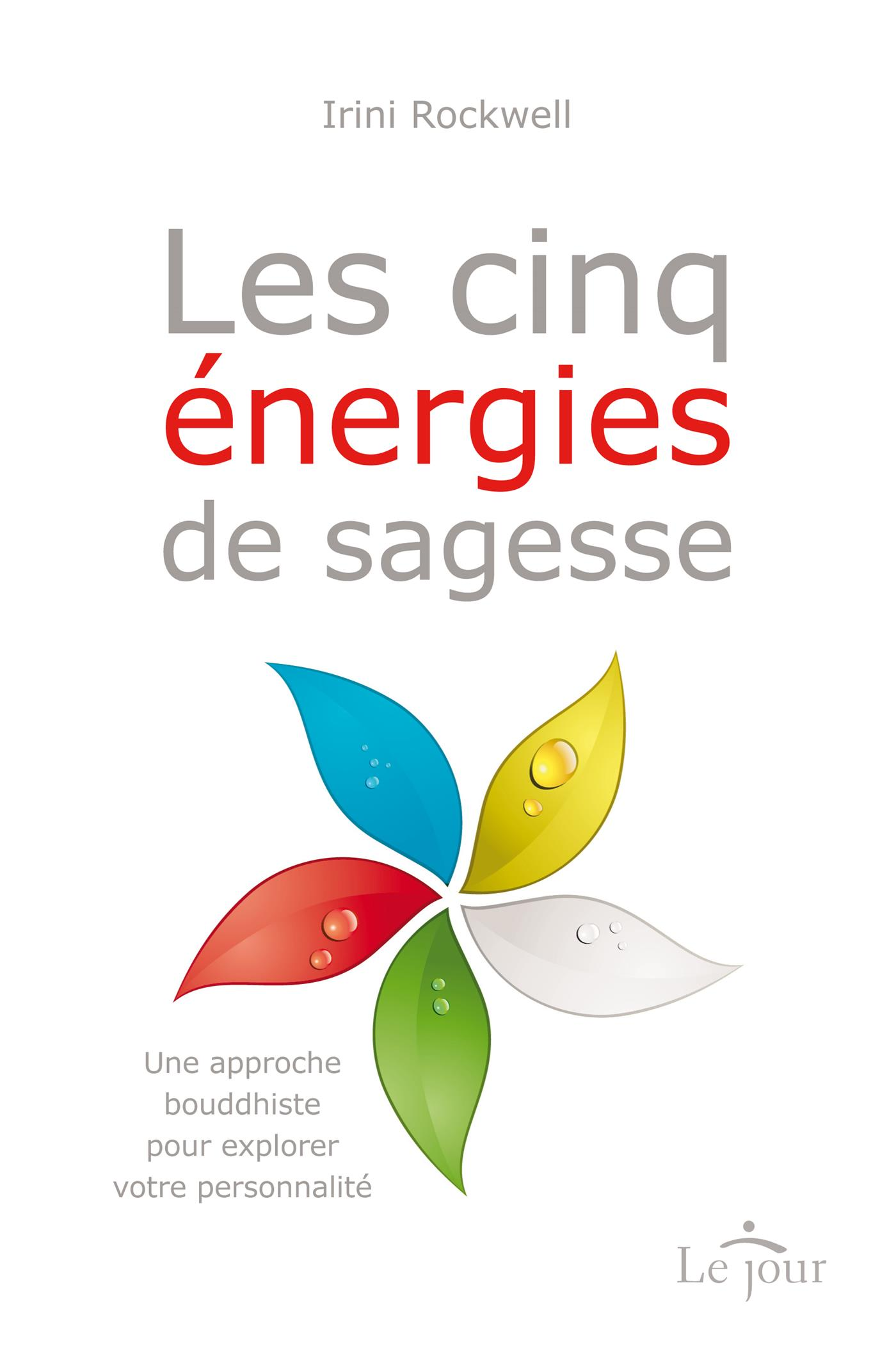 Les cinq énergies de sagesse