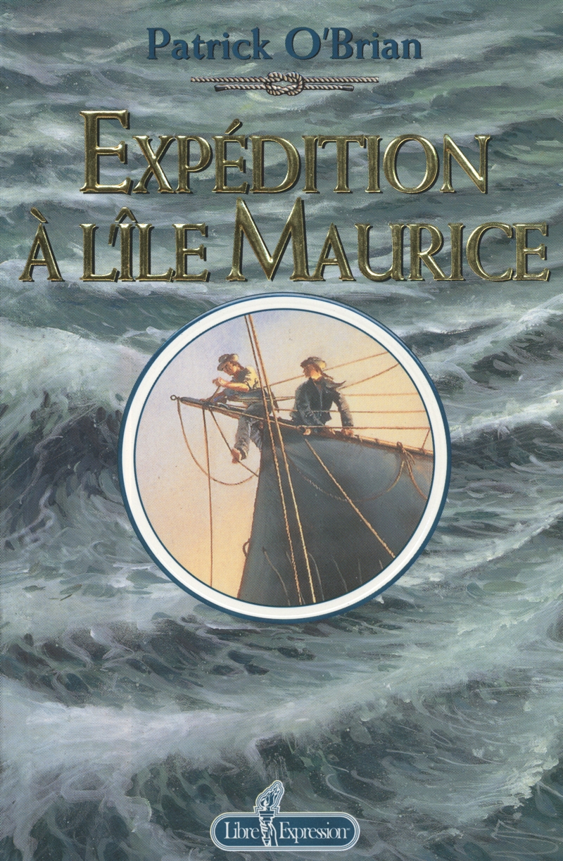 Expedition a l'ile maurice