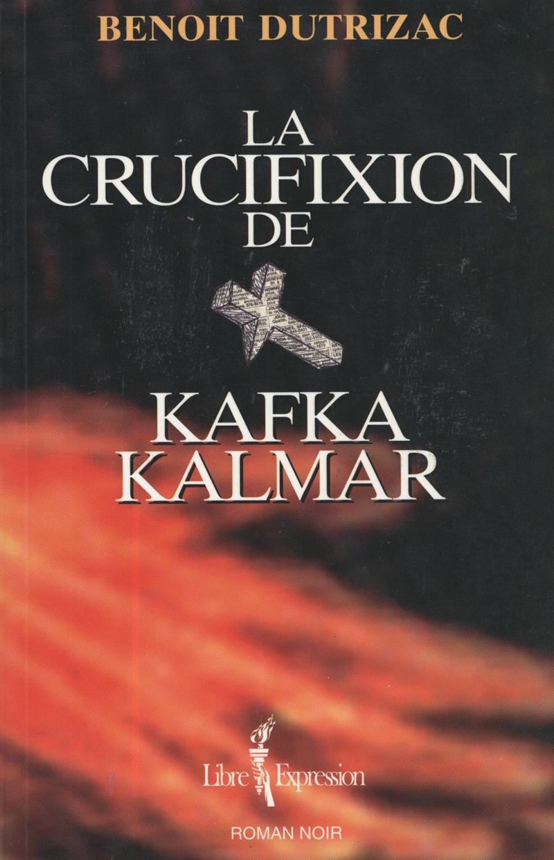 Crucifixion de kafka kalmar