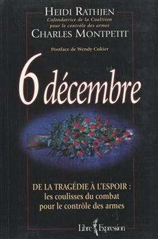 6 décembre - De la tragédie à l'espoir : les coulisses du combat pour le contrôle des armes