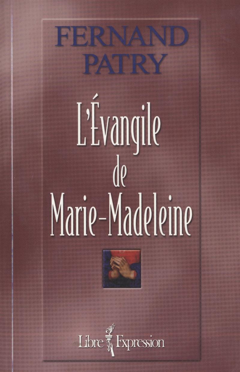 Evangile de marie madeleine