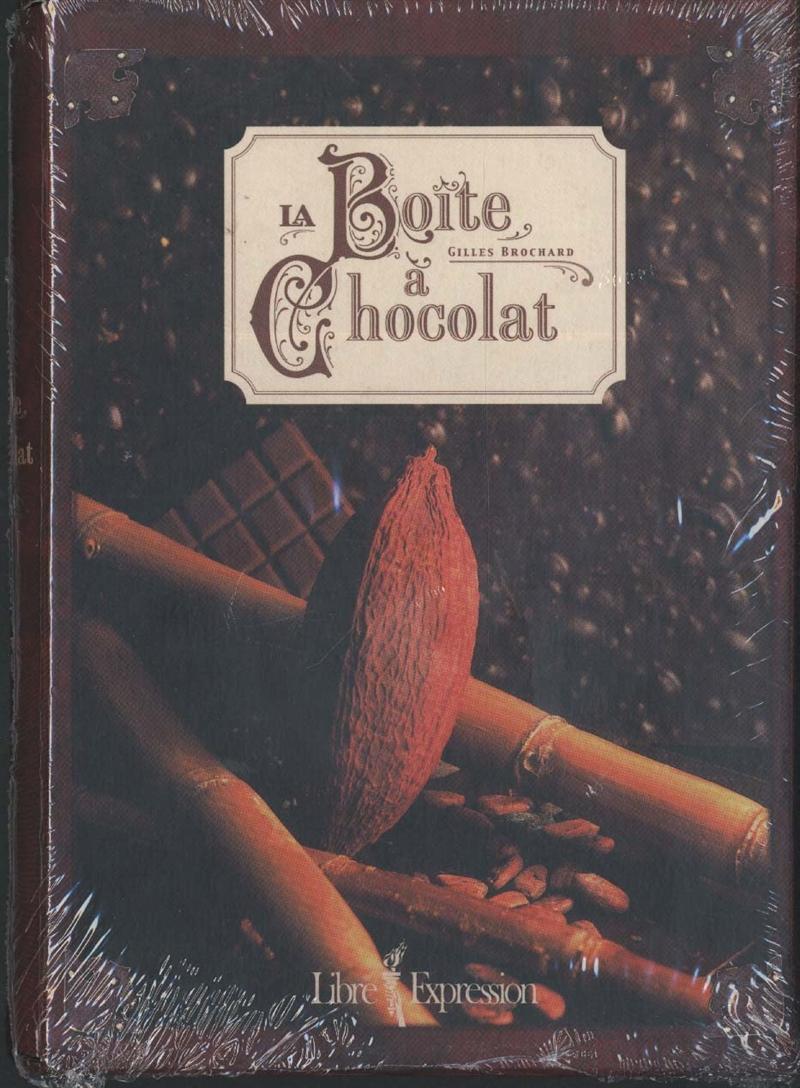 La Boîte à Chocolat