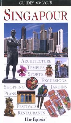 Guides Voir : Singapour
