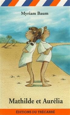 Mathilde et Aurélia - Nº 1