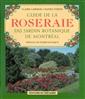 Guide Roseraie Jardin Botanique Montreal