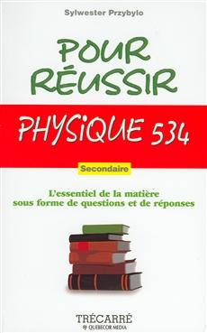 Physique 534