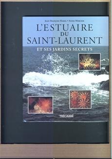 L'Estuaire du Saint-Laurent