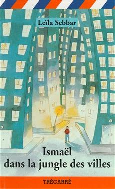 Ismael dans la jungle des ville - Nº 7