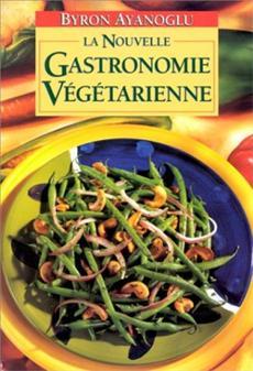 Nouvelle gastronomie végétarienne