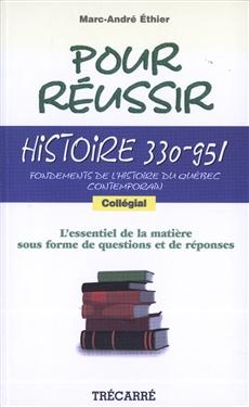 Histoire 330-951