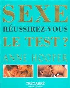 Sexe - Réussirez-vous le test ?