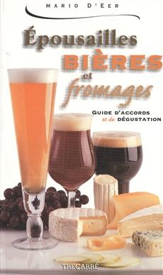Épousailles bières et fromages