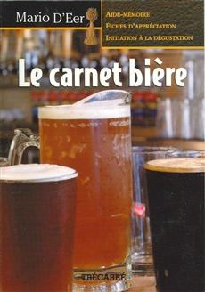 Le Carnet bière
