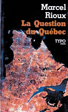 La question du Québec