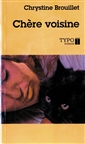 livre  de Chrystine Brouillet