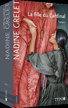 La fille du Cardinal - Tome 1