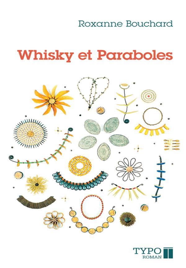 Whisky et Paraboles