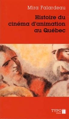 Histoire du cinéma d'animation au Québec