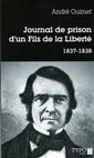 Journal de prison d'un Fils de la liberté - 1837-1838