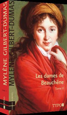 Les dames de Beauchêne - Tome II
