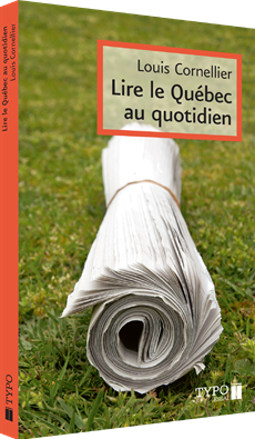 Lire le Québec au quotidien