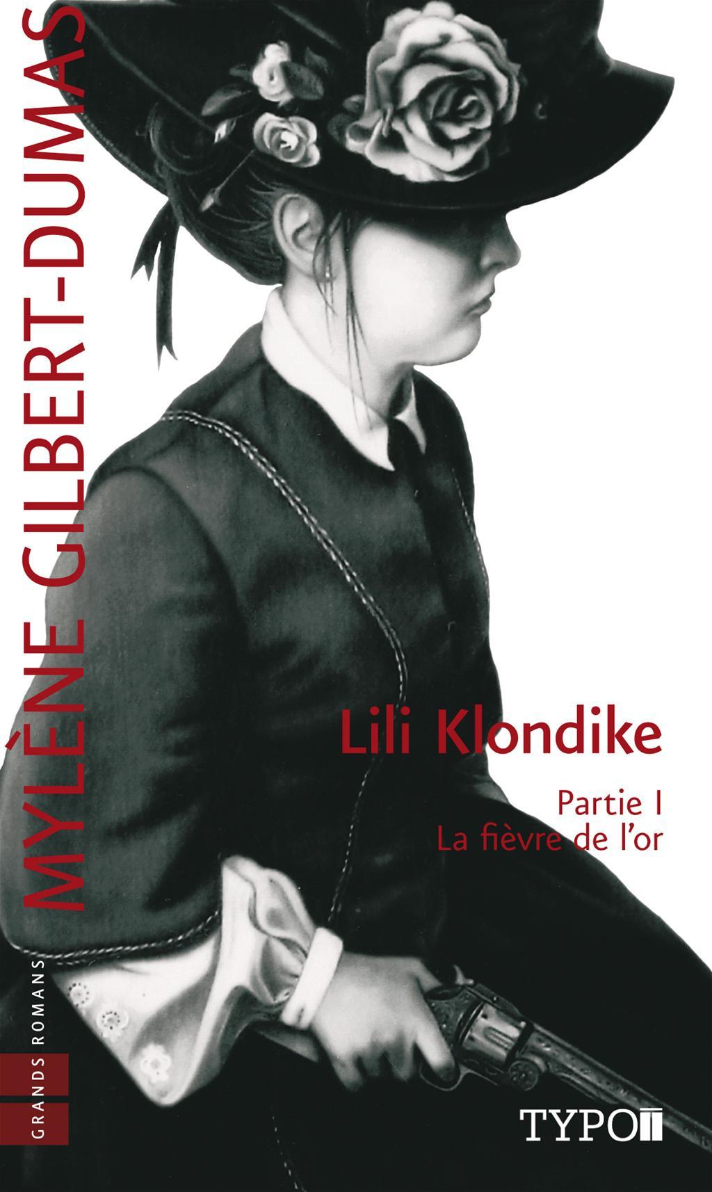 Lili Klondike - Tome 1