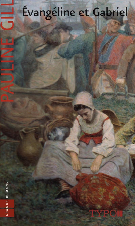 Évangéline et Gabriel